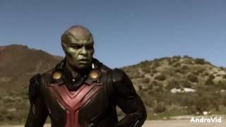 Supergirl 1x20  supergirl salva el planeta Español