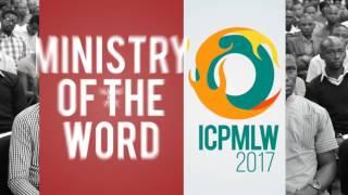 ICPMLW - August 2017