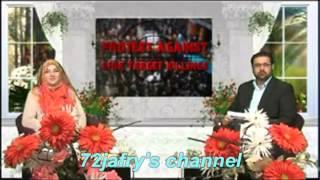 Sipah e Sahaba Talban Live call at Shia Tv Programe---Must Watch.