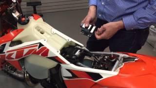 KTM 300 SX CDI Box Product Showcase