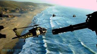 Black Hawk Down  2001  All Battle Scenes [Edited] (October 3, 1993)