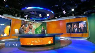 The Heat: Saudi-Iran Relations Pt 3