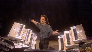 """Yanni - """"For All Seasons""""_1080p From the Master! """"Yanni Live! The Concert Event"""""""