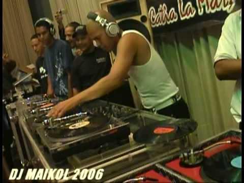MAIKOL GANADOR FAY LAN DE ORO 2006.VOB