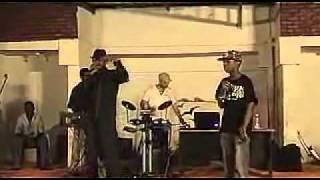 Sudanese Rap_D-BOyz_ you broking ma hard