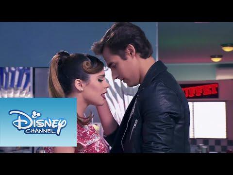 Violetta Video Musical Nuestro camino