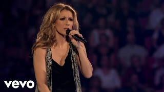 Céline Dion - My Love (Video - Live)