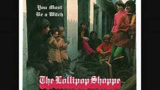 The Lollipop Shoppe-You must be a Witch