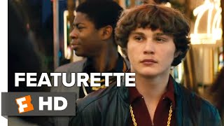 White Boy Rick Featurette - Introducing Richie (2018)   Movieclips Coming Soon