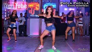 Paola Padilla Show de XV Años