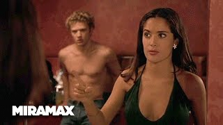 54 | 'Blue Christmas' (HD) - Ryan Phillippe, Salma Hayek | MIRAMAX