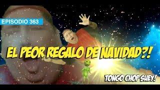 El Peor Regalo de Navidad?! #mox #whatdafaqshow