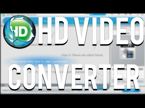 Download HD Video Converter Factory Review | Video Converter Tutorial HD Mp4 3GP Video and MP3