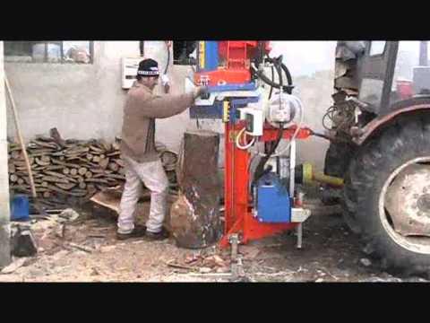 BALFOR Despicator vertical 25 tone