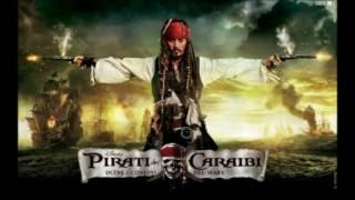 Pirati Dei Caraibi La Junior Band di Livigno direz. Andrea Fioroni 01-08-2016