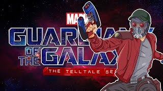 El poder de la Reliquia | Marvel´s Guardians of the Galaxy | Episodio 1.2