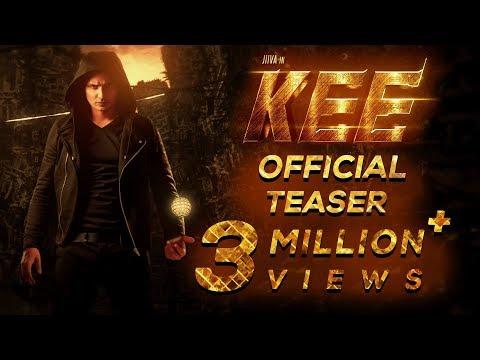 Xxx Mp4 KEE Official Teaser Jiiva Nikki Galrani Anaika Soti Kalees Vishal Chandrashekar 3gp Sex