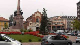 GALLARATE la capitale dell'altomilanese