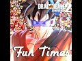 Download Video Download Fun Times w/That_Kid_Rogelio (Dragonball Xenoverse 2) 3GP MP4 FLV