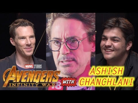 Xxx Mp4 Avengers Infinity War With Ashish Chanchlani 3gp Sex