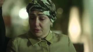 إبداع غاده عبدالرازق  في مسلسل الكابوس بصوت آدم