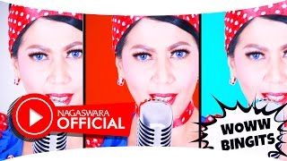 Helsy - Woww Bingits (Official Music Video NAGASWARA) #musik