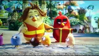 The Angry Birds Movie 2016 Deutsch Ganzer Film