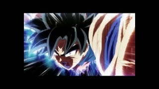 Dragon Ball Super [AMV] Bring it on