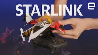 Starlink | Hands-On | E3 2017