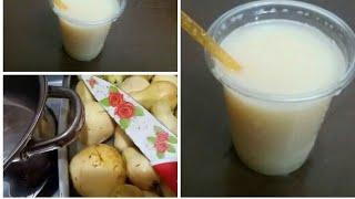 وفرى وفرزى أحلى من عصير جهيينة للمدارس بكميات كبيرة عصير جوافة زى جهيينة من مطبخ مريم يحيى