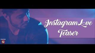 Instagram Love - Teaser | Coming Soon | #FunWithU