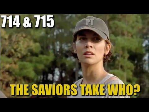 The Walking Dead Season 7 Episode 14 & 15 Synopsis News & Spoilers