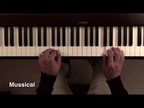 موسيقى بيانو Aashiqui 2 عزف علي الدوخي