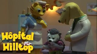 Hopital Hilltop - Matthews a le blues S04E11 HD