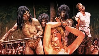 Rare Cult Cinema's Top 10 CANNIBAL movies
