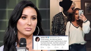 Jaclyn Hill Goes IN On Her Ex-Husband's New Girlfriend