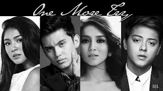 One More Try (Trailer) - Kathreid/Kathniel/Jadine