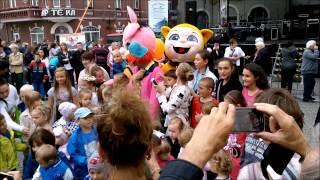 Głogówek - koncert dla dzieci - Tulinki 2015