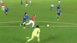 Great Game - Manchester United 5 vs 3 Gamba Osaka Highlights