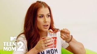Ice Cream 🍨 Makes Everything Better | Teen Mom 2 | MTV