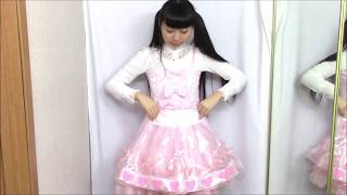 Weird Fashion DIY : DIY Transparent/Waterproof/See-through Skirt / Costume