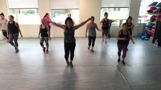 Tip Pon It by Sean Paul & Major Lazer || Cardio Dance Party with Berns