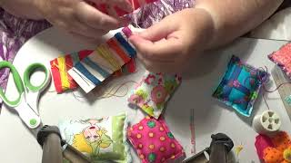 Tutorial  On some Quirky Quilting  Part 1