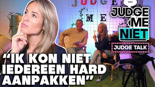 NIENKE PLAS DOMINANT in EXPEDITIE ROBINSON? | Judge Talk - CONCENTRATE
