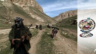 Al Qaeda's Fight In Afghanistan (2011)