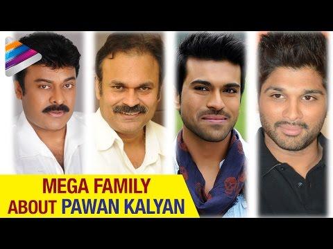 Xxx Mp4 Mega Family About Pawan Kalyan Chiranjeevi Allu Arjun Ram Charan Telugu Filmnagar 3gp Sex