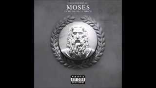 Moses-French Montana, Chris Brown, Migos Lyrics