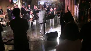 *SHINY STOCKINGS* Maria Lourdes & the SILVER SEAT BAND JAZZ CONCERT