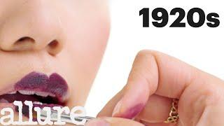 100 Years of Lipstick | Allure