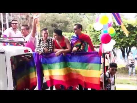 Xxx Mp4 Marcha Diversidad LGBTI El Salvador 3gp Sex